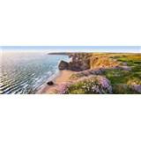 Fototapety Nordic Coast, rozmer 366 x 127 cm - POSLEDNÉ KUSY