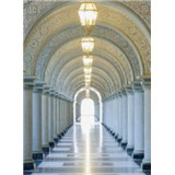 Fototapety Archway, rozmer 183 x 254 cm