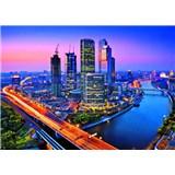 Fototapety Moscow Twilight, rozmer 366 x 254 cm