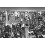 Fototapety Midtown New York, rozmer 366 x 254 cm - POSLEDNÉ KUSY