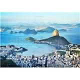 Fototapety Rio, rozmer 366 x 254 cm