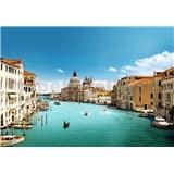 Fototapety Canal Grande Benátky, rozmer 366 x 254 cm