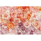 Fototapety ruže Flowers, rozmer 366 x 254 cm - POSLEDNÉ KUSY