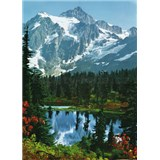 Fototapety Mountain Peak, rozmer 183 x 254 cm
