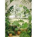 Fototapety Wintergarden, rozmer 183 x 254 cm