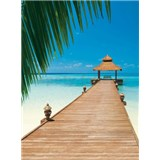 Fototapety Paradise Beach, rozmer 183 x 254 cm