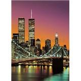 Fototapety Manhattan, rozmer 183 x 254 cm