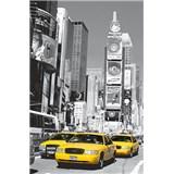Fototapety Times Square, rozmer 115 x 175 cm - POSLEDNÉ KUSY
