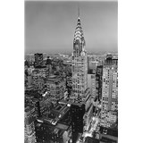 Fototapety Chrysler Building