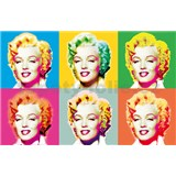 Fototapety Visions of Marylin