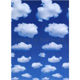 Fototapety White Clouds
