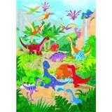 Fototapety Dino World, rozmer 183 x 254 cm