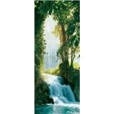 Fototapety Zaragoza Falls