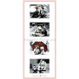 Fototapety Happy Days, rozmer 86 x 200 cm