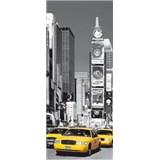 Fototapety NYC Times Square, rozmer 86 x 200 cm