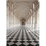 Vliesové fototapety Palace Of Venaria, rozmer 183 x 254 cm