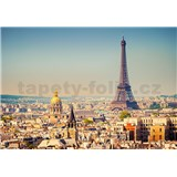 Vliesové fototapety Paris, rozmer 366 x 254 cm