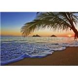 Vliesové fototapety Pacific Sunrise, rozmer 366 x 254 cm