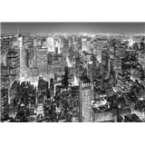 Vliesové fototapety New York, rozmer 366 x 254 cm