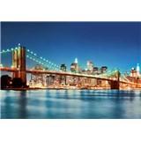 Vliesové fototapety New York East River