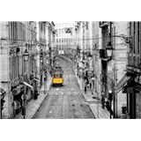 Vliesové fototapety Streets Of Lisabon, rozmer 366 x 254 cm