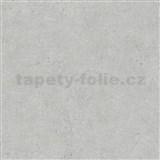 Vliesové tapety IMPOL Wood and Stone 2 betón sivý