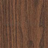 Samolepiace tapety dub tmavo hnedý - renovácia dverí - 90 cm x 210 cm