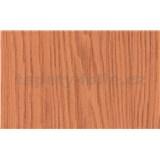 Samolepiace tapety jedľovcové drevo - 45 cm x 15 m