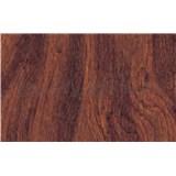 Samolepiace tapety javorové drevo červenkasté - renovácia dverí - 90 cm x 210 cm