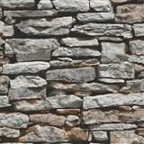 Papierové tapety na stenu Options kameň Maroccan
