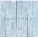 Vliesové tapety na stenu Bread & Butter dosky modro-fialové