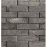 Dekoratívny obklad na stenu Ceramics Asmant sivý šírka 67,5 cm x 20 m