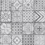 Dekoratívny obklad na stenu Ceramics Maroccan dlaždice  šírka 67,5 cm x 20 m