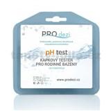 PROdezi PH test