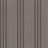 Vliesové tapety na stenu Classico pruhy hnedé