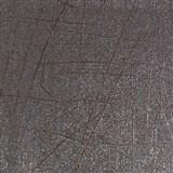 Vliesové tapety na stenu Colani Visions hnedá so štruktúrou s medenými odleskami