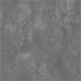 Vliesové tapety na stenu betón tmavo sivý so striebornými odleskami