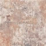 Vliesové tapety na stenu IMPOL Collection beton hrdzavý