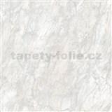 Samolepiaca fólia d-c-fix Romeo biela matná - 45 cm x 15 m
