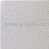 Statická fólia transparentná Snow - 45 cm x 15 m
