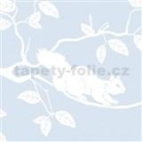 Statická fólia transparentná Pineview - 45 cm x 15 m