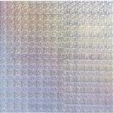 Samolepiace tapety dc-fix - metalic Prisma strieborná 45 cm x 1,5 m