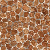 Samolepiace tapety d-c-fix - mramor becky hnedá 45 cm x 15 m