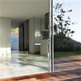 Samolepiaca tapeta d-c-fix zrkadlová priehľadná 90 cm x 1,5 m