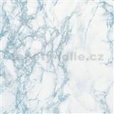 Samolepiaca fólia d-c-fix Cortes modrý - 45 cm x 2 m (cena za kus)