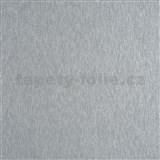 Samolepiaca fólia d-c-fix brúsená oceľ  sivá - 67,5 cm x 2 m (cena za kus)