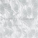 Samolepiaca fólia d-c-fix transparentné vločky , metráž, šírka 67,5 cm, návin 15 m,