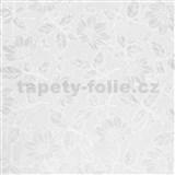Samolepiaca fólia d-c-fix transparentné kvety 67, 5 cm x 15 m
