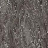 Vliesové tapety na stenu Nubia mramor sivo-čierny