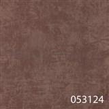 Tapety na stenu La Veneziana - kovový vzhľad - hnedý